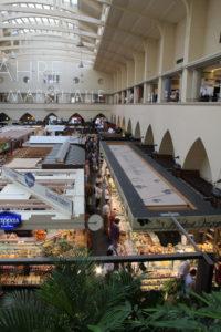 Sehenswürdigkeiten Stuttgart - Markthalle