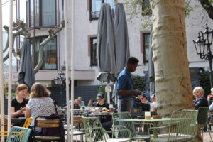 Frühstücken Heidelberg - Rossi