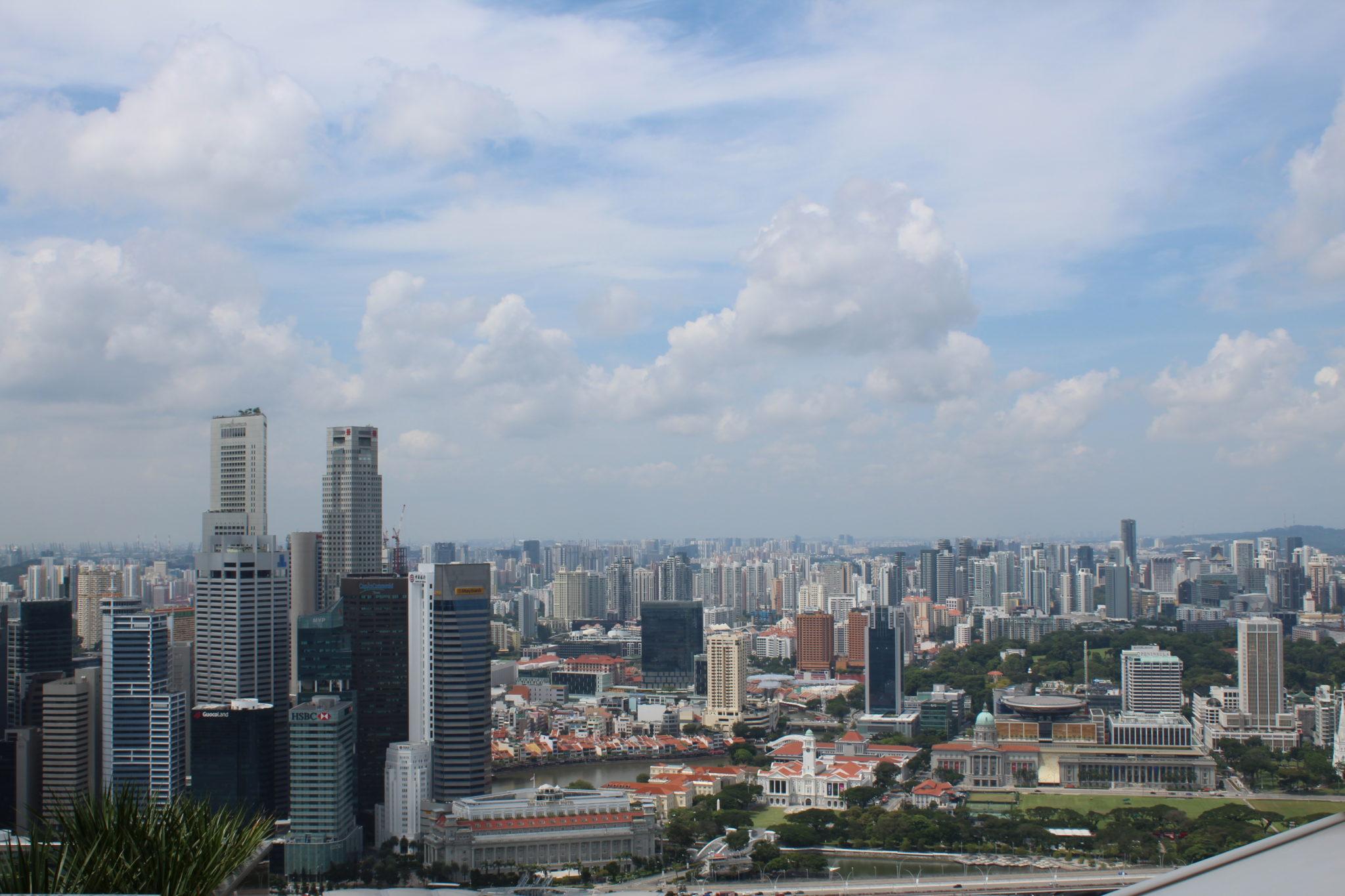 Singapur Sehenswürdigkeiten Top 20 in 2020 ⋆ Reisefein