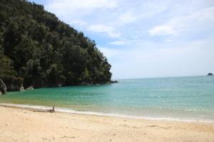 Abel Tasman Nationalpark - Pflicht auf jeder Neuseeland Rundreise