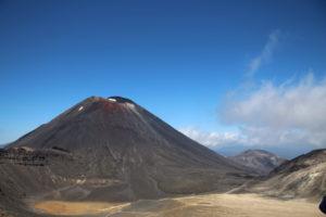 Mt. Doom / Schicksalsberg / Ngauruhoe