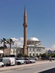 Ausflug Side - Moschee