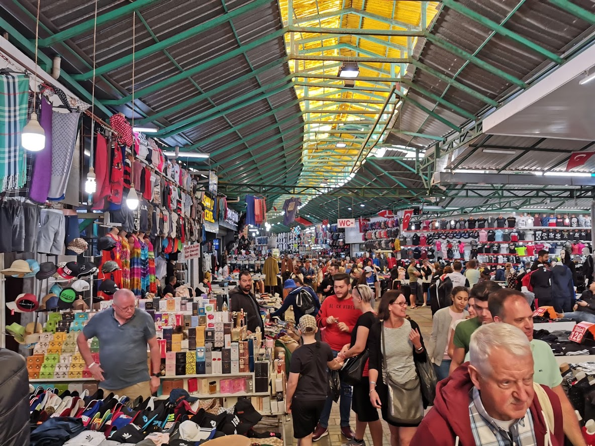 Manavgat Basar ein Shoppingerlebnis ⋆ Reisefein