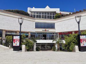 Ausflug Side - Nova Mall
