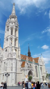 Mathiaskirche