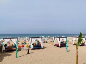 Alanya Hotel 5 Sterne - kein Strandzugang