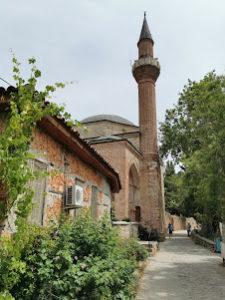 Alanya Camii Moschee