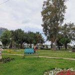 Alanya Belediyesi 100. Yıl Atatürk Parkı