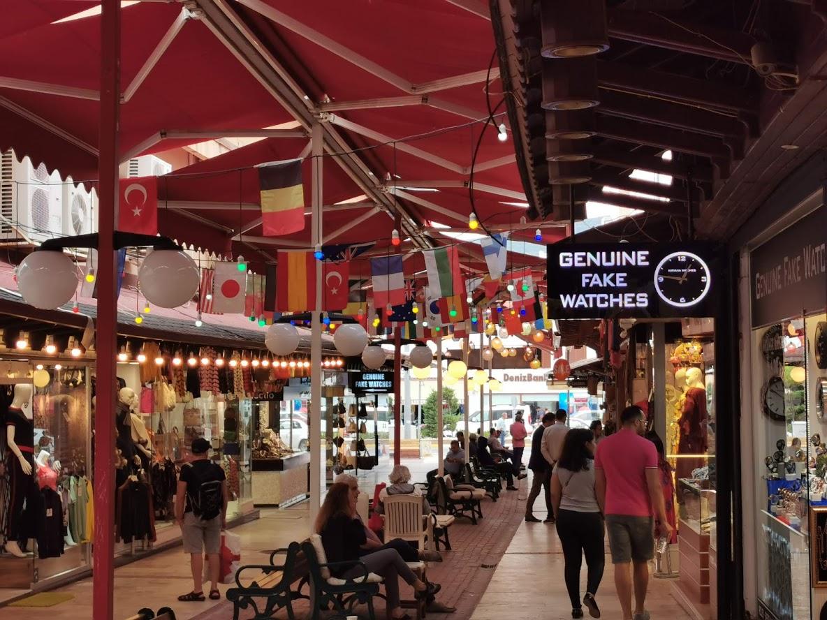 Sehenswürdigkeiten Kusadasi Türkei 2020 ⋆ Reisefein