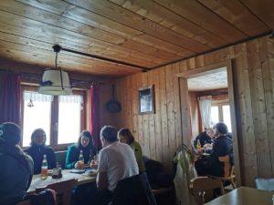 Preiswerteste Kleinwalsertaler Hütte - Lüchle Alp