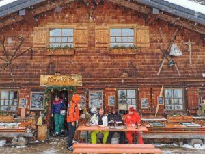 Maxs Hütte