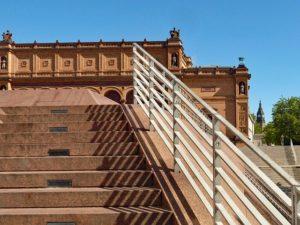 Wer die Sehenswürdigkeiten Hamburgs besucht, sollte auch einen Abstecher zur Kunsthalle machen