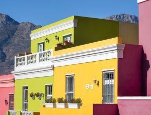 Sehenswürdigkeiten Kapstadt: Bo Kaap