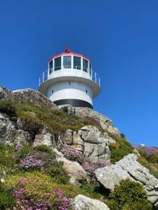 Der Leuchtturm am Kap zählt zu den beliebtesten Sehenswürdigkeiten Kapstadts