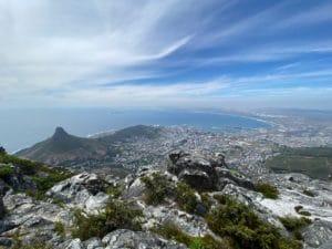 Die Sehenswürdigkeiten Kapstadt sind definitiv eine Reise wert