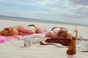 Kurz mal weg - Kurzurlaub am Strand