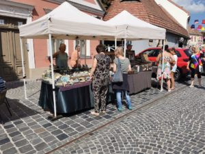 Szentendre Künstlerdorf