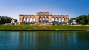 Wien Sehenswürdigkeit: Schloss Schönbrunn