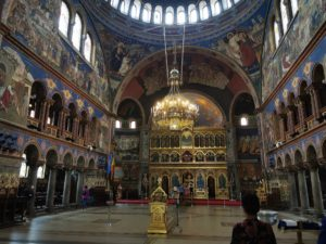Catedrala Ortodoxa Sfânta Treime